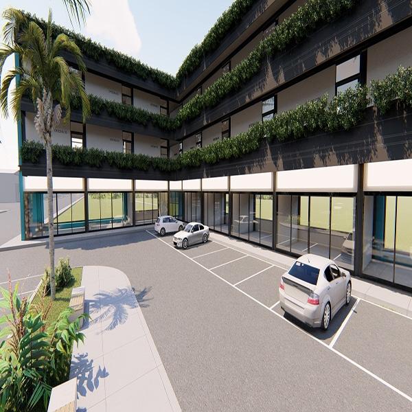 El Parque Industrial Santa Cruz, ubicado en el nuevo desarrollo industrial de Cartagena, sobre la variante Mamonal - Gambote Inmobiliaria Rosario Hernandez